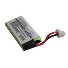 Baterija za Plantronics CS540, 140 mAh