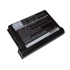 Baterija za Toshiba Satellite M18 / M19, 4400 mAh