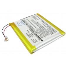 Baterija za Samsung YP-S3, 580 mAh