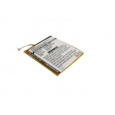 Baterija za Samsung YP-CP3, 810 mAh