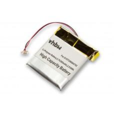 Baterija za Samsung YP-T10 / YP-T10J, 680 mAh