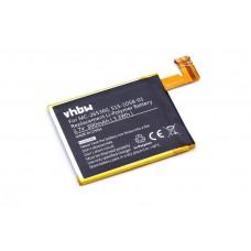 Baterija za Amazon Kindle 4 / 5 / 6 / D01100, 890 mAh