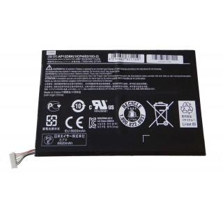 Baterija za Acer Iconia Tab W510 / A3-A10, 7300 mAh