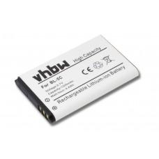Baterija za Alcatel 8232 / 8242 DECT, 1200 mAh