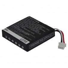 Baterija za Logitech H800, 230 mAh