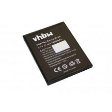 Baterija za ZTE Z750 / U930 / V790 / V970, 1600 mAh