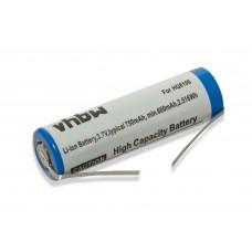Baterija za Philips HQ8100 / HQ8800, 750 mAh