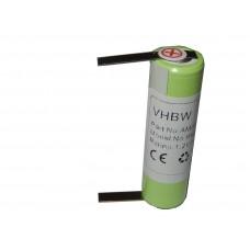 Baterija za Wella Contura HS40, 2000 mAh