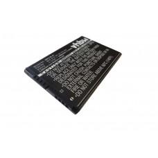 Baterija za Acer CloudMobile S500, 1460 mAh