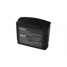 Baterija za Amplicomms TV2400 / TV2410, 270 mAh