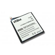 Baterija za ZTE U950 / V955, 2000 mAh