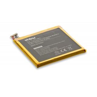 Baterija za Alcatel OT-6030 / OT-7025, 1800 mAh