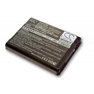 Baterija za Acer Aspire 1670 / TravelMate 2200, 4400 mAh