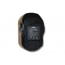 Baterija za AEG B1414G / B1415R / B1420 / B1420R, 14.4 V, 2.0 Ah