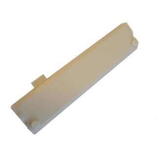 Baterija za Advent 4213, bela, 4400 mAh