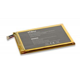 Baterija za Alcatel OT-7047 / OT-8008, 2500 mAh