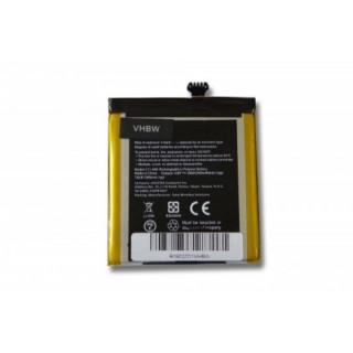 Baterija za Asus Padfone 2 / A68, 2050 mAh