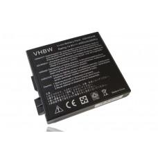 Baterija za Asus A4 / A4000, 4400 mAh