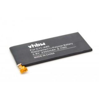 Baterija za Asus Padfone Infinity A80, 2300 mAh