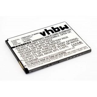 Baterija za Archos 50 Platinum, 1800 mAh