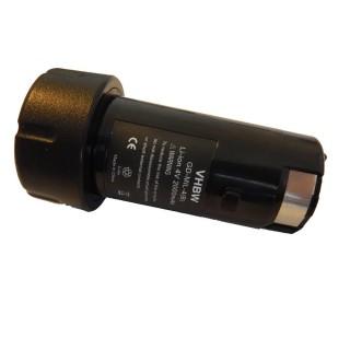 Baterija za AEG Milwaukee M4, 4 V, 2.0 Ah