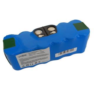 Baterija za iRobot Roomba 500 / 600 / 700 / 800, Ni-MH, 4500 mAh