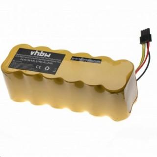 Baterija za Profimaster Robot 2712 / Ecovacs Deebot CR120 / iLife X500, 2000 mAh