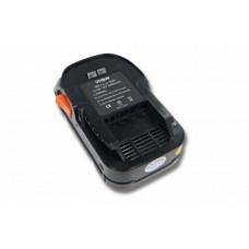 Baterija za AEG L1815R / L1830R, 18V, 2.0Ah