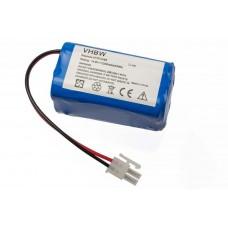 Baterija za Profimaster Robot 2714 / Ecovacs Deebot CR130, 2200 mAh