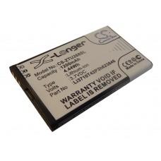 Baterija za ZTE U288, 1200 mAh