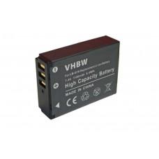 Baterija LB-070 za Kodak Pixpro S1 / Pixpro AZ651, 1150 mAh