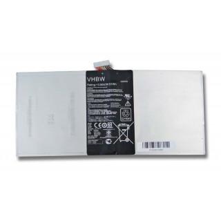Baterija za Asus Transformer TF701 / TF701T, 8150 mAh
