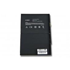 Baterija za Apple iPad Air / Mini Air / A1474 / A1475, 8820 mAh