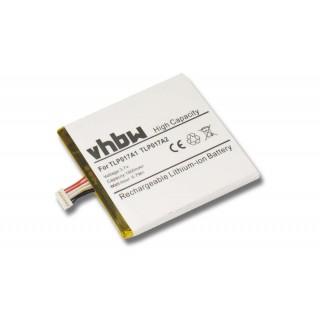Baterija za Alcatel One Touch Idol Mini, 1800 mAh