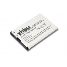 Baterija za ZTE U288 / V790 / N790, 1600 mAh