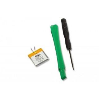 Baterija za Apple iPod Shuffle G2 / G3, 100 mAh