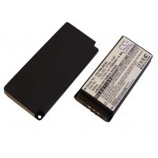 Baterija za Nintendo DSi, razširjena, 1100 mAh