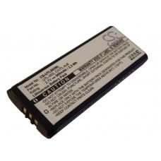 Baterija za Nintendo DSi XL, 900 mAh