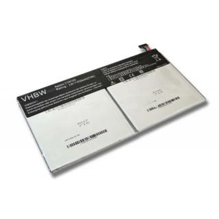Baterija za Asus Transformer Book T100 / T100T / T100TA, 8150 mAh