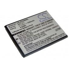 Baterija za Acer Liquid Z4 / Z140 / Z160, 1250 mAh