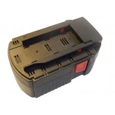 Baterija za Hilti B24 / 3.0, 24 V, 2.0 Ah