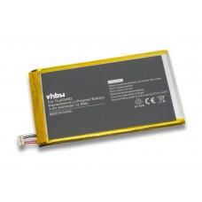 Baterija za Alcatel One Touch Hero, 3400 mAh