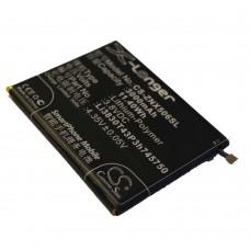 Baterija za ZTE Nubia Z7 Dual Sim / NX506, 3000 mAh