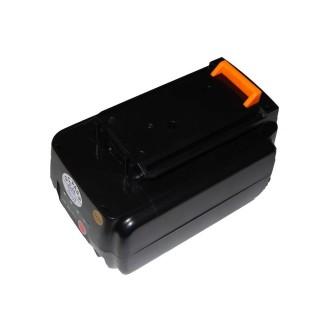 Baterija za Black & Decker BL1336 / BL2036, 36 V, 1.5 Ah