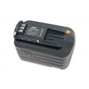 Baterija za Festo Festool BPC 15 / BPC 15 Li / BPS 15, 14.4 V, 4.0 Ah