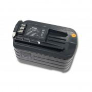 Baterija za Festo Festool BPC 18 Li, 18 V, 4.0 Ah