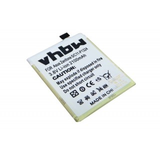 Baterija za Asus ZenFone 5 / A500, 2100 mAh