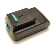Baterija za Black & Decker A1514L, 14.4 V, 1.5 Ah