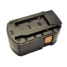 Baterija za Hilti B24 / 3.0, 24 V, 3.0 Ah