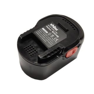 Baterija za AEG B1414G / B1415R / B1420 / B1420R, 14.4 V, 1.7 Ah